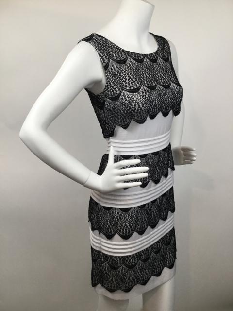 BCBGMAXAZRIA-Size-2-Black--White-Dress_7319B.jpg