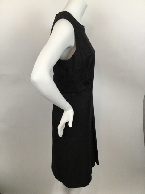 Burberry-London---Dark-Grey-Tunic-Dress---Size-10_5717D.jpg