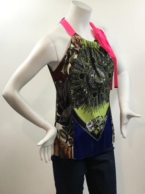 ELIE-TAHARI-Size-S-Multi-Color-Dress-Top_5718B.jpg