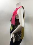 ELIE-TAHARI-Size-S-Multi-Color-Dress-Top_5718E.jpg