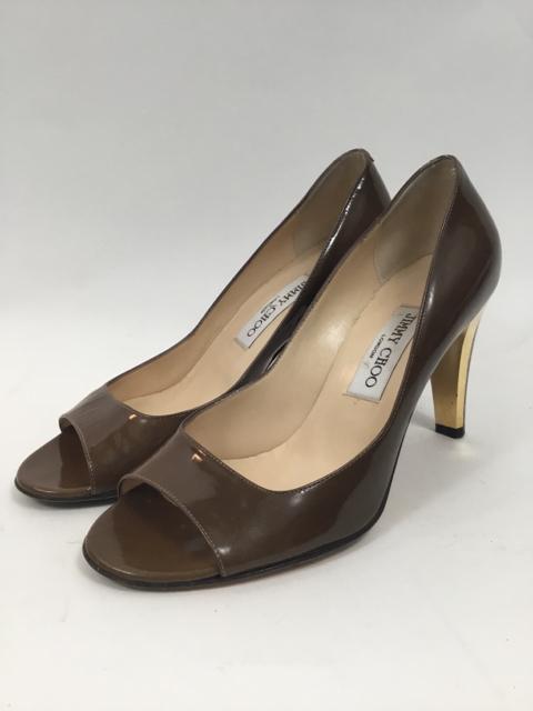 Jimmy-Choo-London-Size-38.5-Camel-Coloured-Peep-toe--Pumps_9827A.jpg