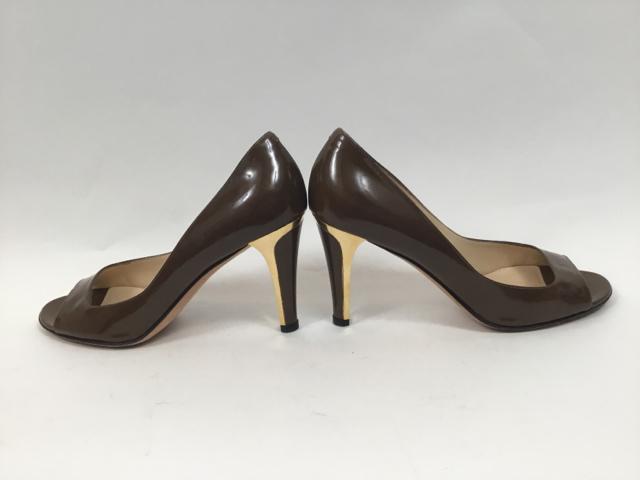 Jimmy-Choo-London-Size-38.5-Camel-Coloured-Peep-toe--Pumps_9827E.jpg