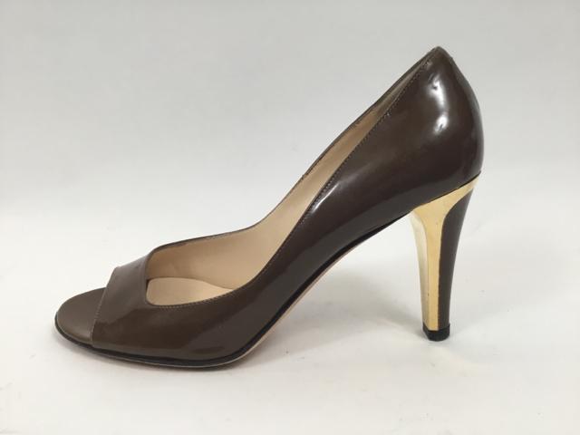 Jimmy-Choo-London-Size-38.5-Camel-Coloured-Peep-toe--Pumps_9827F.jpg