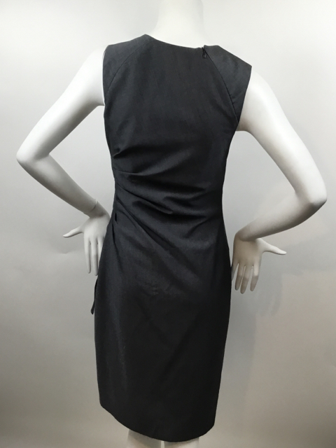 Lida-Baday-Size-2-Ruched-Grey-Dress_9789E.jpg