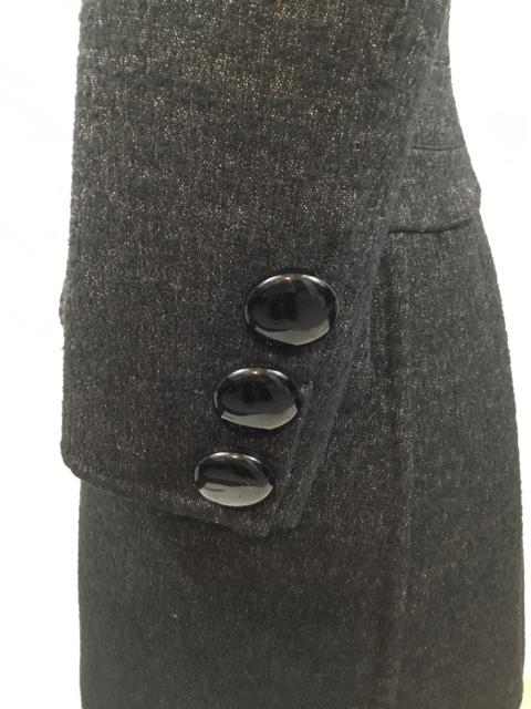 Louis-Vuitton--Size-34-Military-Style--Long-Dark-Grey-Coat_9817H.jpg