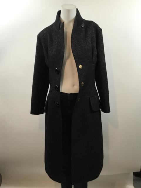 Louis-Vuitton--Size-34-Military-Style--Long-Dark-Grey-Coat_9817N.jpg