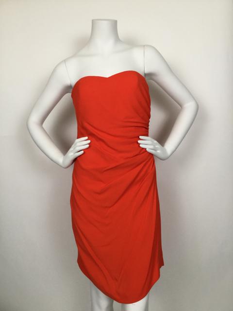 Rebecca-Taylor-Orange-Strapless-dress-size-6_5045E.jpg