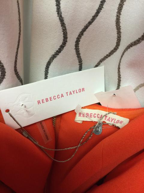 Rebecca-Taylor-Orange-Strapless-dress-size-6_5045F.jpg