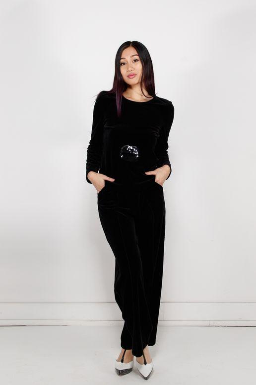 Sonia-Rykiel-Size-Medium-Black-Pant-Set_3014A.jpg