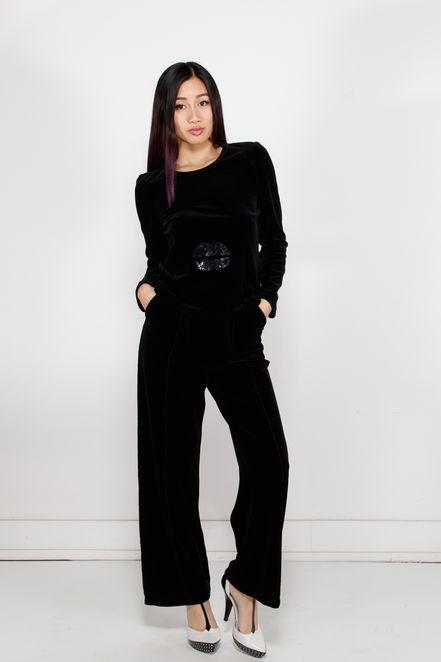 Sonia-Rykiel-Size-Medium-Black-Pant-Set_3014H.jpg
