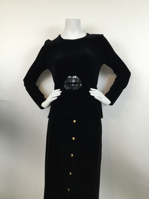 Sonia-Rykiel-Size-Medium-Black-Pant-Set_3014I.jpg