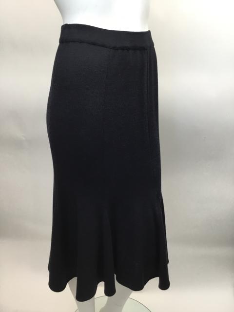 St-John-Size-2-Black-Knit-Tulip-Skirt---Size-2_10628B.jpg