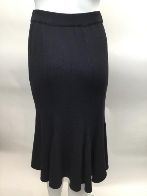 St-John-Size-2-Black-Knit-Tulip-Skirt---Size-2_10628D.jpg