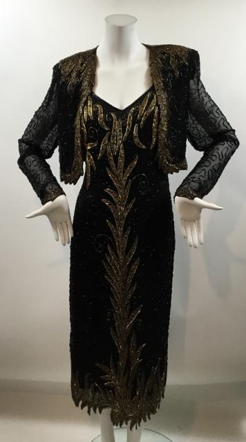 Vintage-Black--gold-GownEvening-Wear_6837A.jpg
