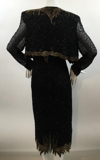 Vintage-Black--gold-GownEvening-Wear_6837D.jpg