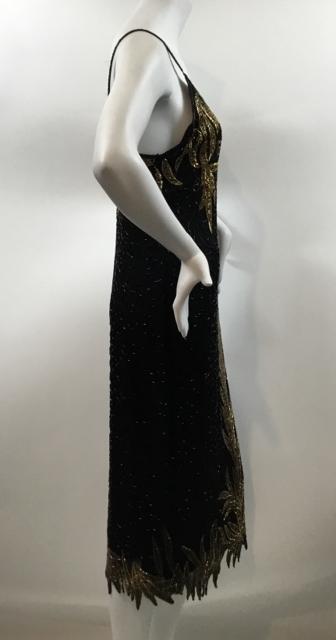 Vintage-Black--gold-GownEvening-Wear_6837H.jpg