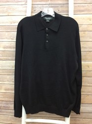 Brooks-Brothers-SIZE-L-Black-Polo-Style-Sweater_2637753A.jpg