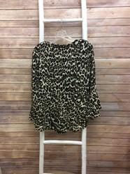 Chicos-SIZE-2-Cream-Black--Brown-Animal-Print-Bell-Sleeves-Knit_2891338C.jpg