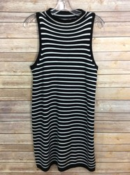 CupcakesCashmere-SIZE-S-Black-Cream-Stripes-Woven-Sleeveless-Dress_3123134A.jpg