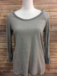 James-Perse-SIZE-0-Gray--White-Stripe-Scoop-Neck-Knit-Top_2909725A.jpg