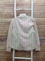 Lilly-Pulitzer-SIZE-6-White-PinkGreen-Plaid-Button-Down-Shirt-Palm_2739317B.jpg