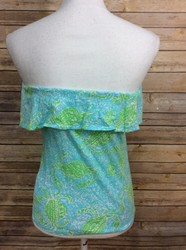 Lilly-Pulitzer-Wiley-Ruffle-Tube-Top-SIZE-S-Green-Blue-Crabs_3126473B.jpg