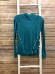 Mountain-Hardwear-SIZE-XS-Dark-Teal-Green-Hooded-Knit-Top_2902167A.jpg