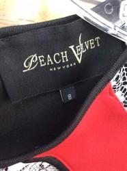 Peach-Velvet-SIZE-8-Red-Black--White-Lace-Trimmed-Dress_2916451B.jpg