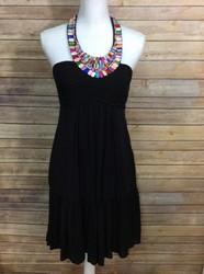Shoshanna-SIZE-4-Black-Multi-Color-Beaded-Halter-Dress_3123154A.jpg