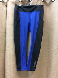 lucy-brand-SIZE-S-Royal-Blue-Black-Trimmed-Athletic-Wear-Workout-Capri_3122837A.jpg