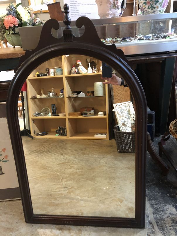 Curved-top-mirror-in-mahogany-frame_149597A.jpg