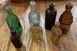 Set-of-7-miniature-colored-bottles_148141A.jpg
