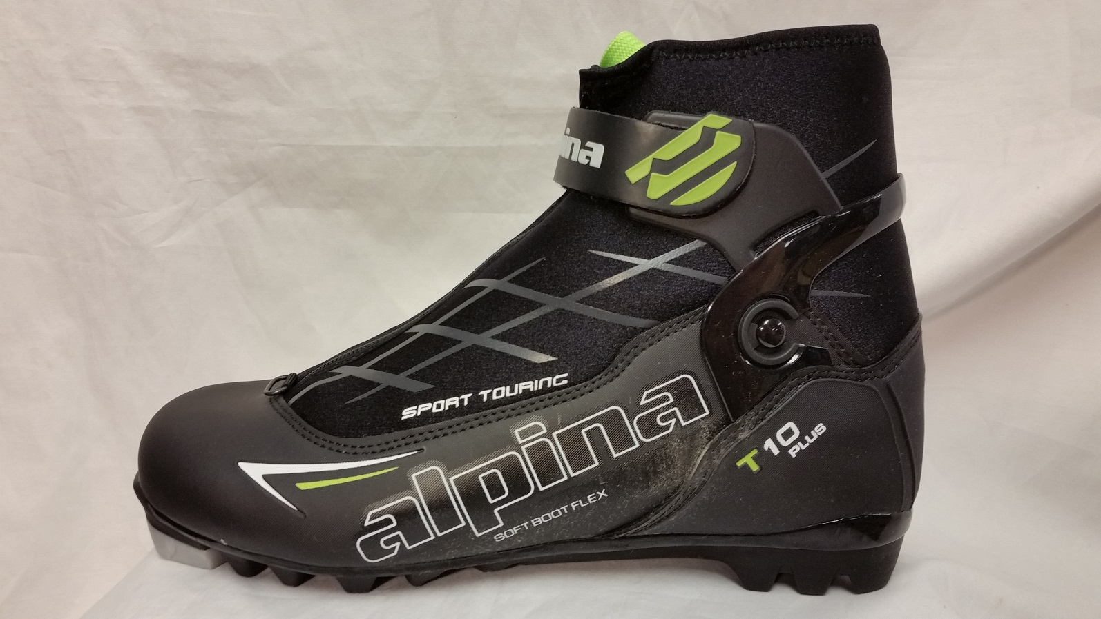 Alpina T Plus Nordic Ski Boots NNN CLOSEOUT Moab Gear Trader - Alpina backcountry ski boots