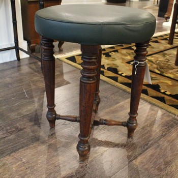 Antique-green-leather-top-stool_64504A.jpg