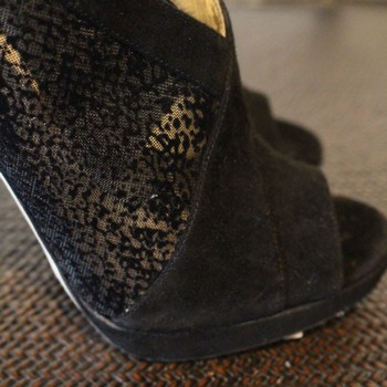 Jimmy-Choo-Size-36-Black-Suede-and-Lace-Peep-toe-Booties_62922E.jpg