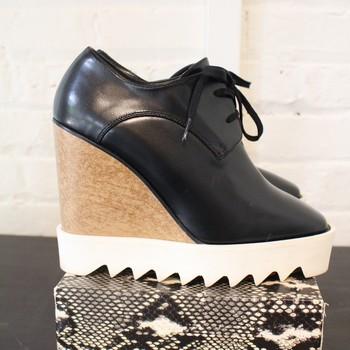 Stella-McCartney-Size-37-Black-Leather-Wedge-Booties_61171A.jpg