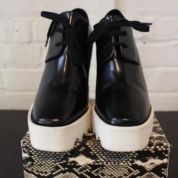 Stella-McCartney-Size-37-Black-Leather-Wedge-Booties_61171B.jpg