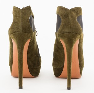 ALAIA-Olive-Green-Suede-Lace-Up-Booties-with-Black-Mesh-Accent_269710C.jpg