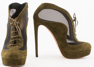 ALAIA-Olive-Green-Suede-Lace-Up-Booties-with-Black-Mesh-Accent_269710E.jpg