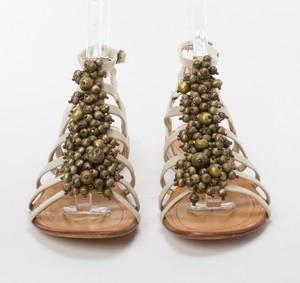 ANTIK-BATIK-Beige-Strappy-Flat-Sandals-w-Beaded-Brass-Baubles-Size-37-US-7_265234D.jpg