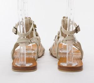ANTIK-BATIK-Beige-Strappy-Flat-Sandals-w-Beaded-Brass-Baubles-Size-37-US-7_265234E.jpg
