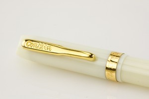 CONKLIN-Gold-and-Off-White-Enamel-Ballpoint-Pen_272767D.jpg