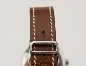 HERMES-Brown-Leather-Watch-with-Silver-Round-Face_259663G.jpg