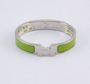 HERMES-Green-palladium-narrow-H-clic-clac-bangle-bracelet_244232B.jpg
