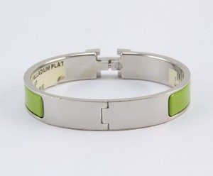 HERMES-Green-palladium-narrow-H-clic-clac-bangle-bracelet_244232E.jpg