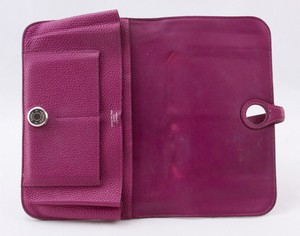 HERMES-Pink-leather-wallet-with-silver-hardware-8-inches-long_237951B.jpg