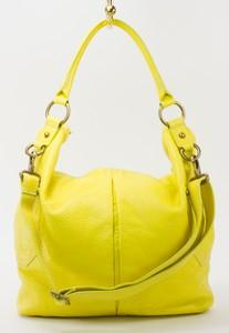 J-CREW-Yellow-Leather-Shoulder-Bag-w-Adjustable-Strap-Side-Pockets--Zip-Top_261900C.jpg