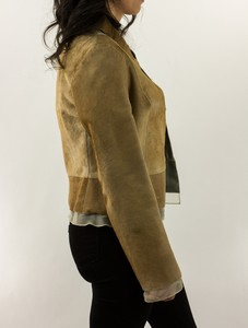 J.-MENDEL-Tan-Pony-Hair-Jacket-with-Silk-Organza-Trim-Size-6-NWT_250923B.jpg