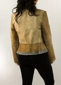 J.-MENDEL-Tan-Pony-Hair-Jacket-with-Silk-Organza-Trim-Size-6-NWT_250923C.jpg