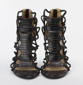 KENNETH-KOLE-Black-Snakeskin-Strappy-Wedge-Sandals-w-Zipper-on-Heel-Size-7.5_262579D.jpg